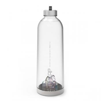 H2Cap Premium Flasche PCO28 Gewinde