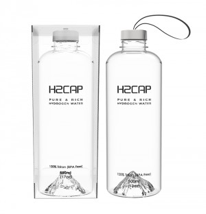 H2Cap replacement bottle PCO30 thread