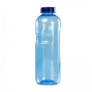 Flasche Tritan, 1,0 Liter