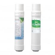 Carbonit EM-X Block + DM EM Keramik Filter - MMP