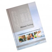 "Libro ""Wasser-Tuning"" in tedesco"