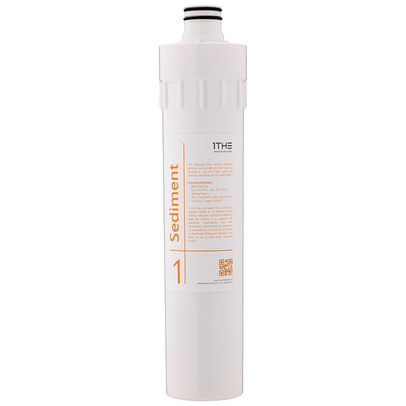 1THE Sediment-Filter