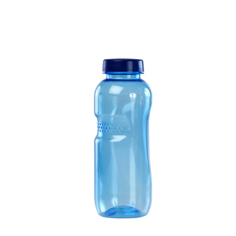Flasche Tritan, 0,5 Liter