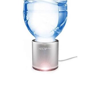 H2Cap Plus Wasserstoff-Booster