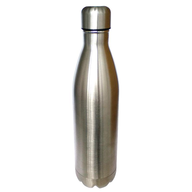 Bottiglia in acciaio inox 750ml
