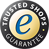 Certificato Trusted Shops