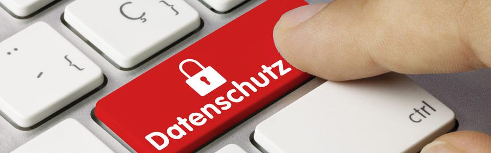 Tyent-Europe - Datenschutz
