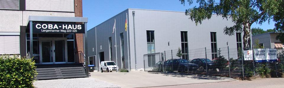 Tyent-Europe - Handelsunternehmen Baeck GmbH & Co. KG